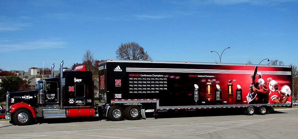 Kenworth Nebraska Trucking