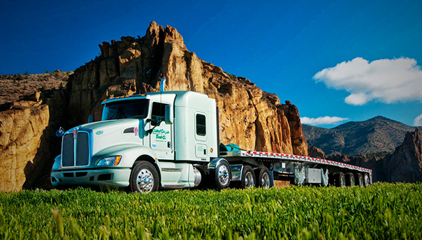 Central Oregon Trucking Company